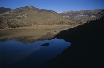 Source of the Rio Grande, Creed CO