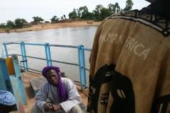 boat africa