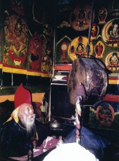 Charok Rinpoche