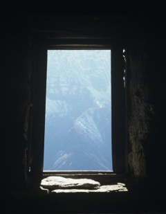 window to another world